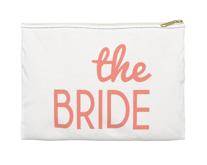 The Bride Accessory Pouch