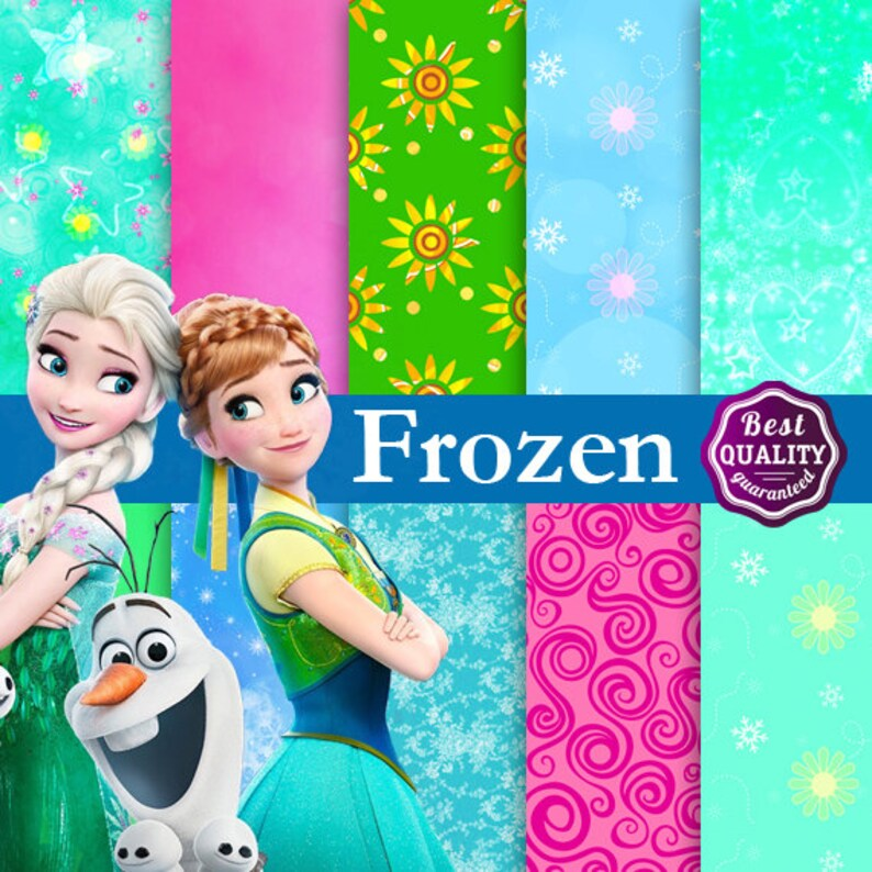 download the movie frozen in english