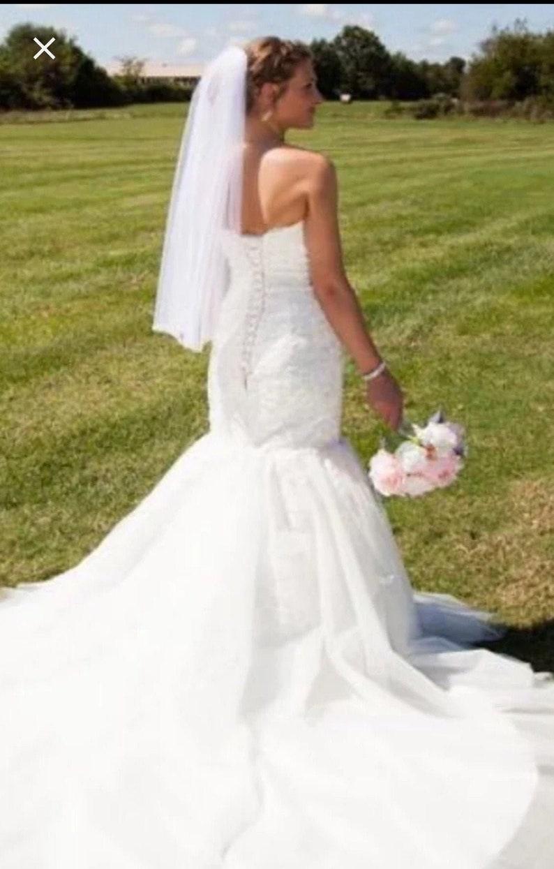 Waltz wedding veils etsy veils FAST SHIP Elbow Fingertip