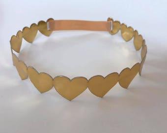 Heart Halo Headband