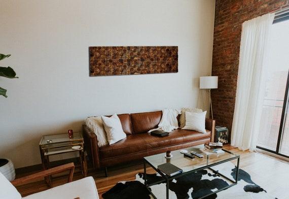 Wohnzimmer wand kunst hochzeitsgeschenk wandmosaik mount for Wand kunst wohnzimmer