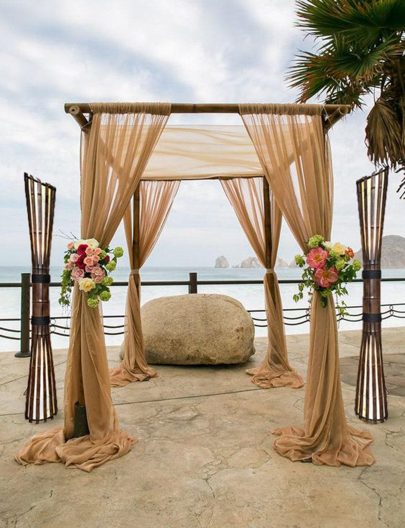 Wedding Decor Wedding Lamp Beach Wedding Decor Floor Lamp Etsy