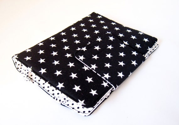 Poche lecteur d'eBook, manchon de lecteur eBook « Black Star », par exemple pour le Kindle et Sony Reader