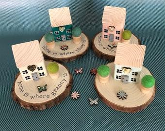 Personalised Mum Christmas   Birthday Gift   Festive Present for Her   Xmas Home Decor Stocking Stuffer   Unusual Mum Stocking Filler