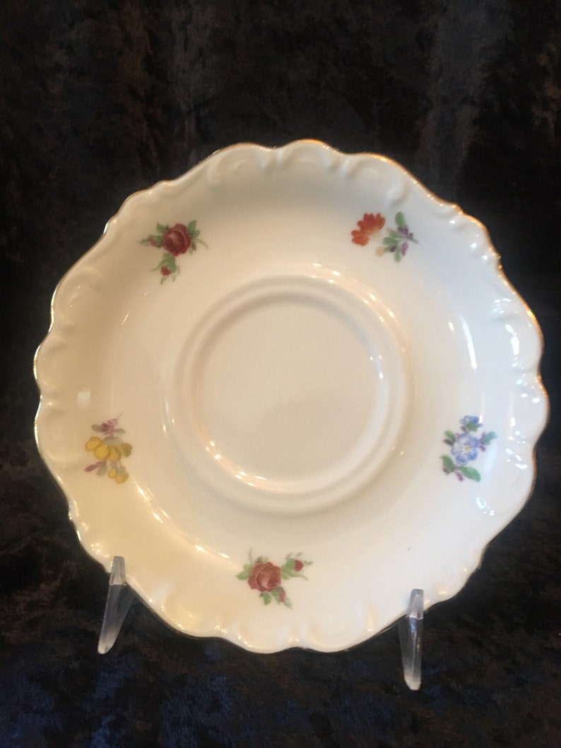 Bavaria Schumann Germany US Zone Cup /& Saucer