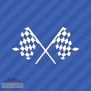 Decal Stickers Racing Skull Aviator 20 07295