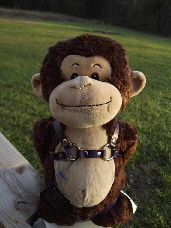 spank monkey kleidung