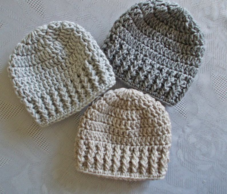 c0410a42943 Baby boy hats Wool baby hats Crochet baby hats Newborn boy beanies Winter  baby h... Baby boy hats Wool baby hats Crochet baby hats Newborn boy  beanies ...