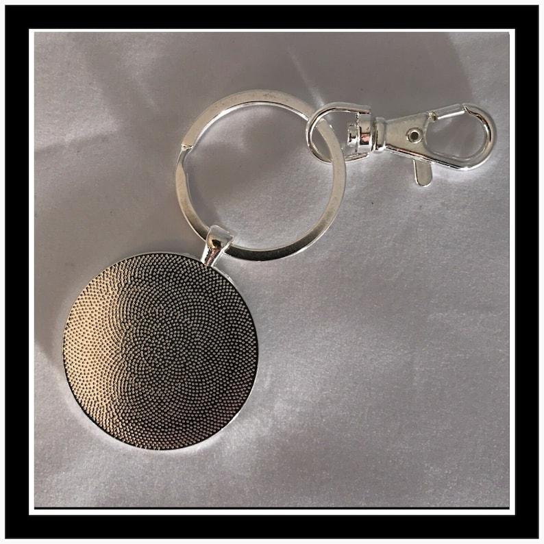 Buick Reatta Photo Keychain Great gift!