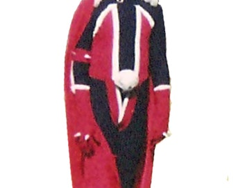 Classic Spawn Costume