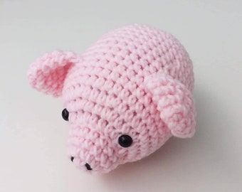 652bb0c0e Pig plush
