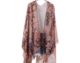 116f3679ff611 boho brown kimono