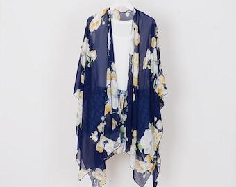 8d896e003 navy kimono,kimono jacket,beach kimono,boho kimono,cardigan,chiffon cover  up,chiffon kimonos,cover up,dress kimono,kimono cardigan,kimono