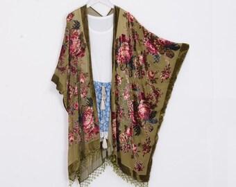 350976d91b3 Boho kimono | Etsy