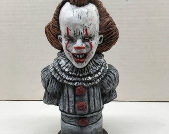 Horror sculpture | Etsy