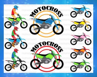 Vinyl Motorbike Svg Etsy