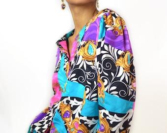 f3089f2123d9c Adrianna papell silk