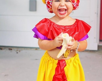 Unique Halloween Costume Ideas For Toddler Girl.Toddler Girl Costume Etsy