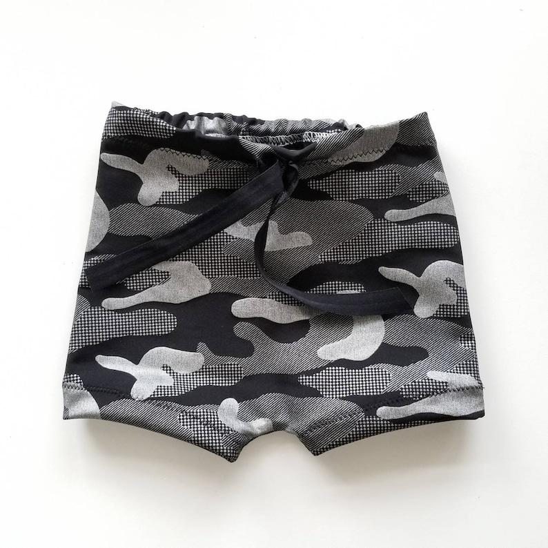 3da9e21771 Camo swim trunks/ baby swim trunks/euro style swim trunks/   Etsy
