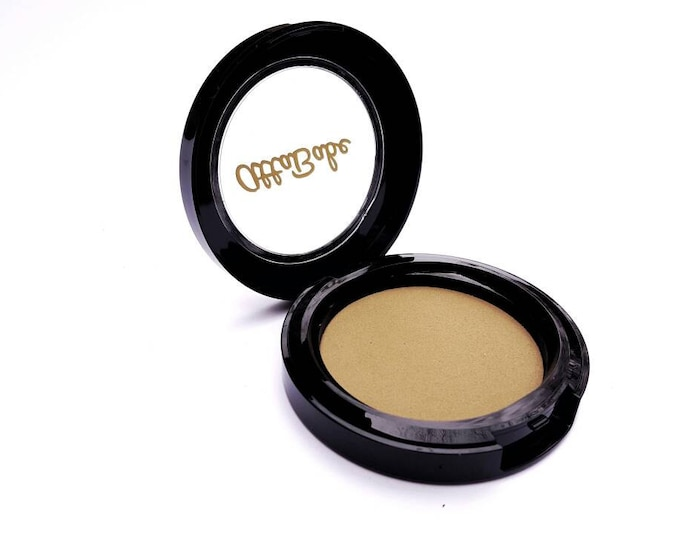 Kid's Pretend Play Makeup - Foundation Compact -  No color, No mess! - kids makeup - play makeup - pretend play - cosmetics - toy