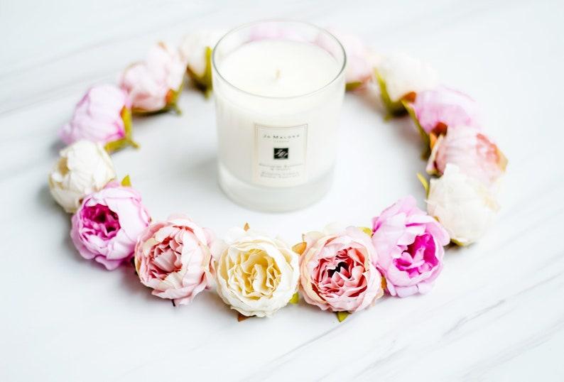 160pcs Vintage Peony Peonies Bud Silk Flower Heads Silk Flowers 32pcs 10 colors for DIY Wedding Bouquet Boutonniere Corsage deco FH08