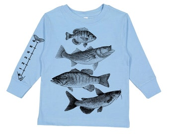 Funny Fishing Kids T-Shirt Fishing Expert Outdoors Carp Whisperer