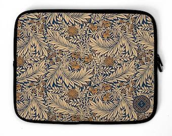 Watercolor Mandala Laptop Sleeve//Case 15 Personalized