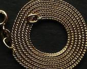 Designer Rose Gold Neckla...