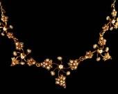 Antique Victorian Gold Se...