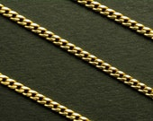 18k Gold Necklace Chain 1...