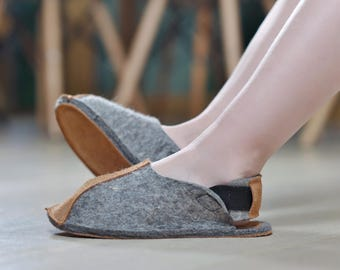 Toddler Shoes, Felted Baby Slippers, Kids Felt Shoes, Wool Shoes for Children, Valenki, Felt Shoes, Kids Slippers, Child Felt Slippers