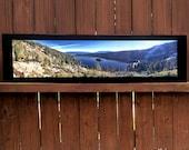Scenic Lake Tahoe Mountai...