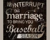 BASEBALL season. We inter...