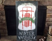 Warm Winter Wishes Holida...
