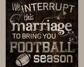 FOOTBALL season. We inter...
