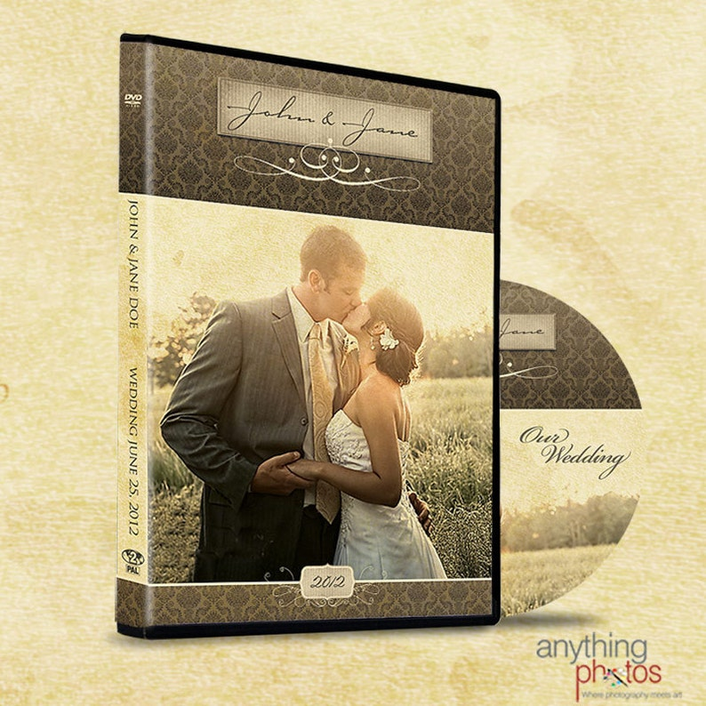 Photo Video Slideshow with Music and Special Effects  Wedding image 0