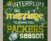 GREEN BAY Packers footbal...