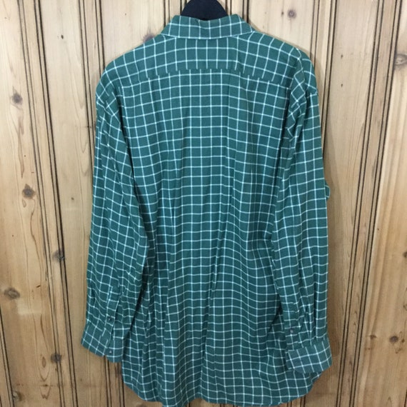 Vintage Gitman Bro's Button Down Shirt (XL) - image 4