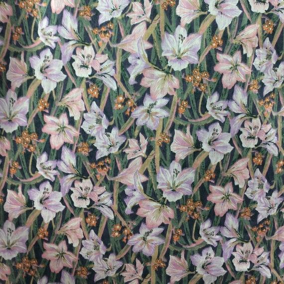 1970s Liberty lace bib Edwardian prairie blouse /… - image 9