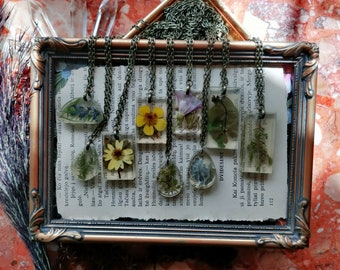 From Summer with Love   Elven Necklace 2