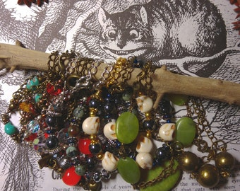 Bracelet: Gusts   Fantasy Jewelry   Dunmer, Dark Elf