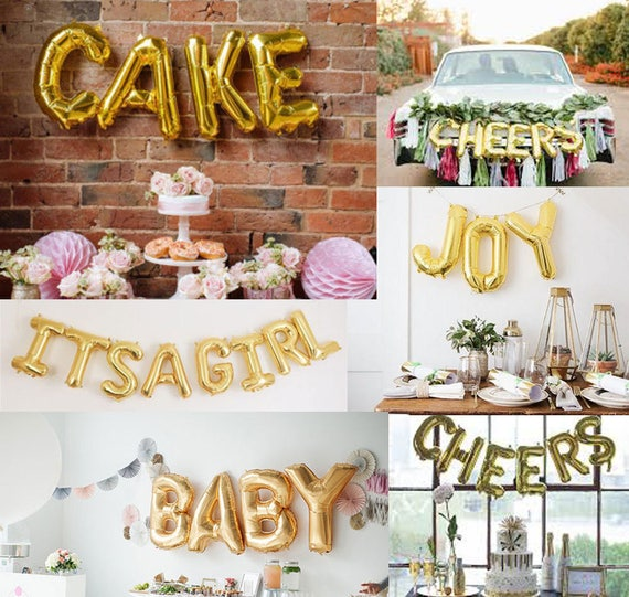 young af big gold letter balloons young as fck giant 40 inch metallic gold mylar balloons birthday party decor dirty 30 party balloons