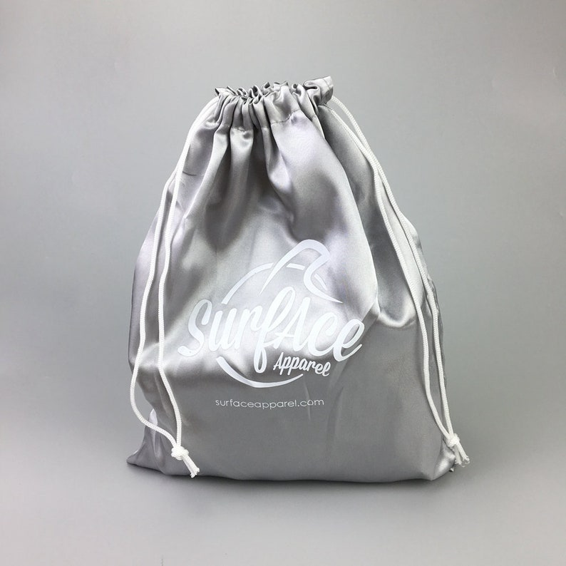 494e6c1ee813 100 satin bags with logo Custom Satin Silk Dust Drawstring