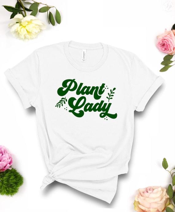Plant mama Plant Mom Tee Crazy Plant lady Gift For Mom Plant Graphic Tshirt Plant Life Plant Mom Shirt Plant lover Gift For Friend