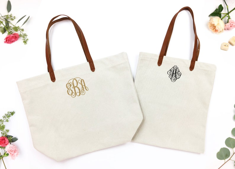 Monogrammed Purse Monogrammed Bag Monogrammed Handbag With image 0