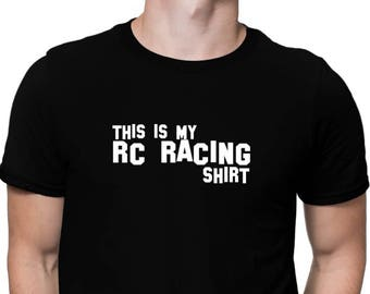 This Is My Rc Racing Shirt T-Shirt
