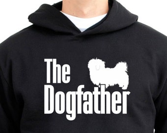 The dogfather French Brittany 1 Hoodie D78gLBf