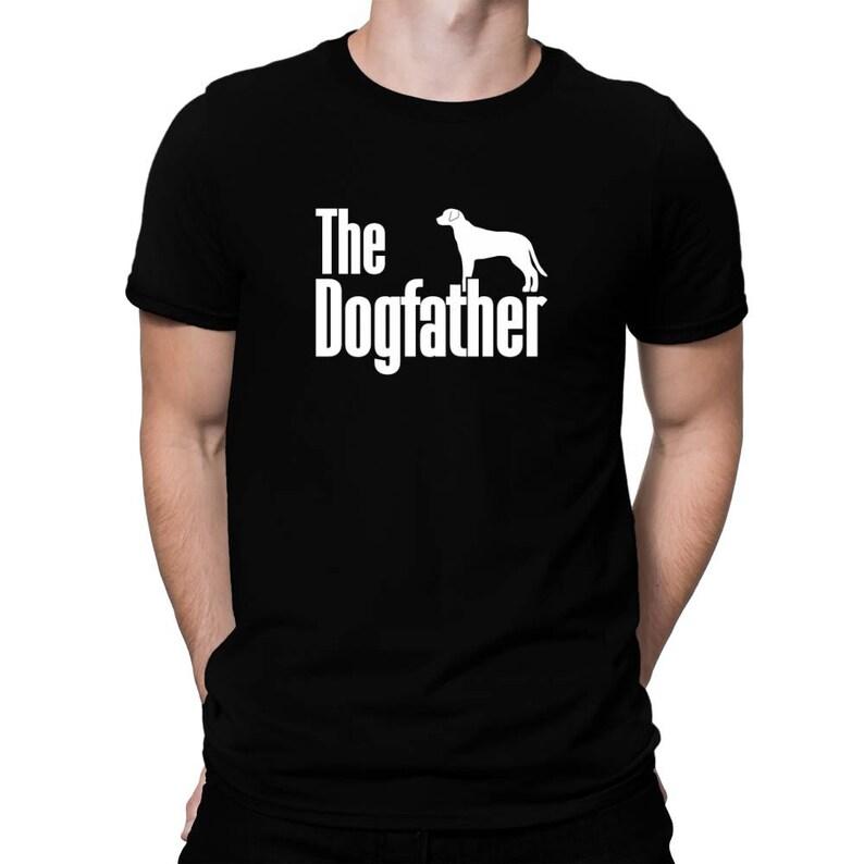 8fe21384 The dogfather Rhodesian Ridgeback T-Shirt | Etsy