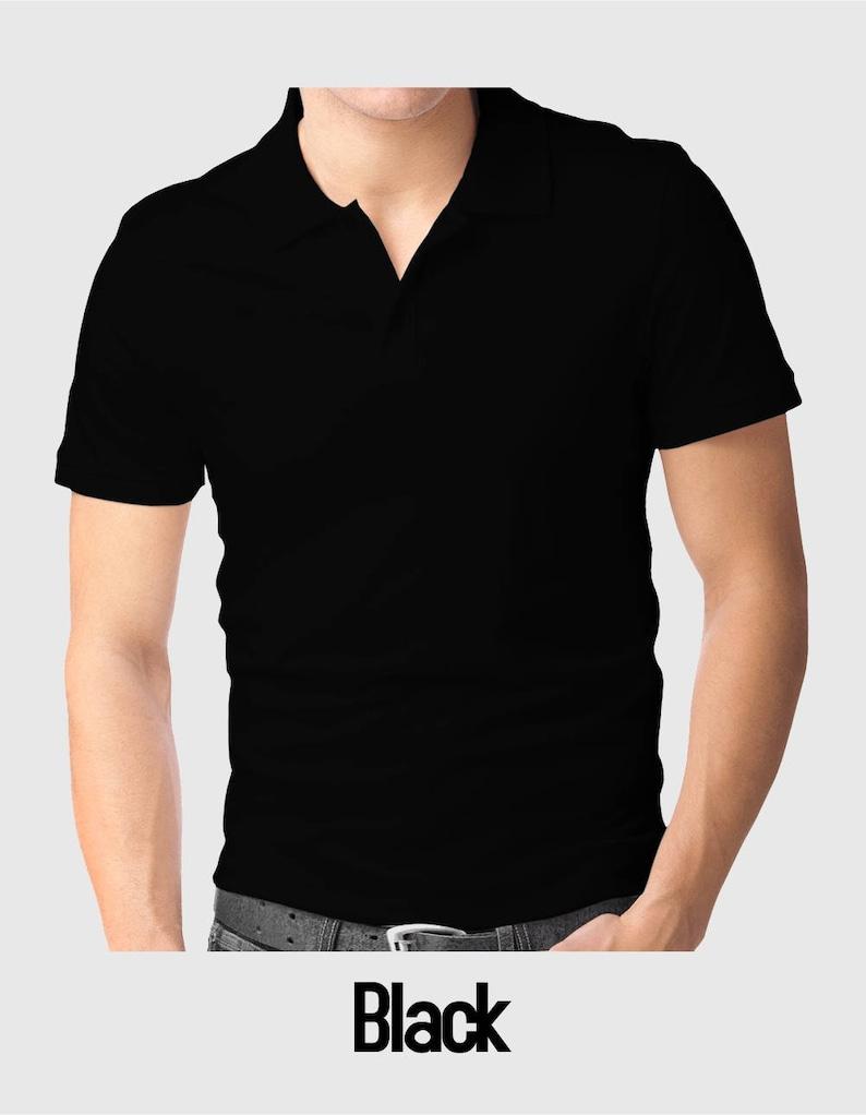 I Love Football Polo Shirt