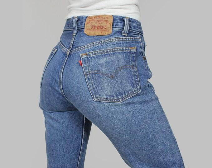 Levis 501 Jeans 30
